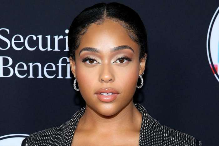 Jordyn Woods Shares An Impressive 'No Makeup, No Filter' Video - Check Out Her Natural Look!