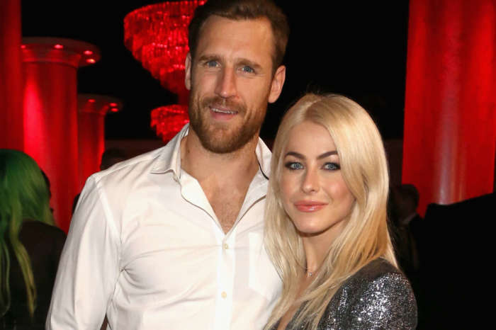 Brooks Laich And Julianne Hough Are Officially Over After She Files For Divorce - Here's How He Feels About It!