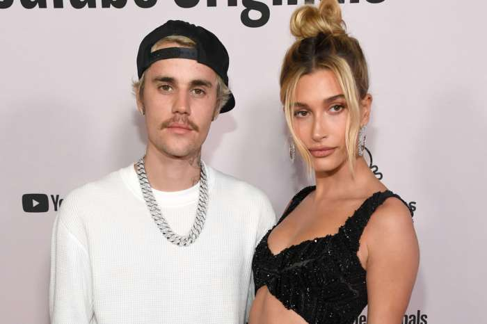 Justin Bieber Pays Sweet Tribute To Wife Hailey Baldwin On Her Birthday!