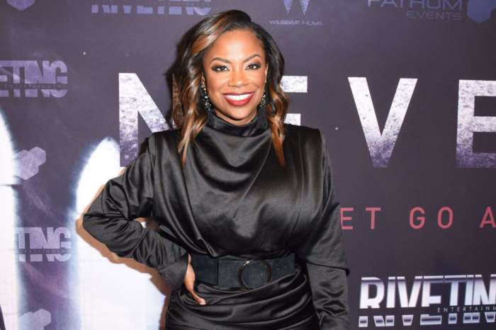 Kandi Burruss Wishes A Happy Birthday To Her Homie - See The Sweet Pics She Shared