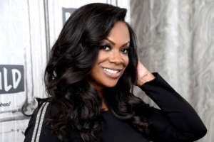 Kandi Burruss Shares A New Video Featuring Ace Wells Tucker