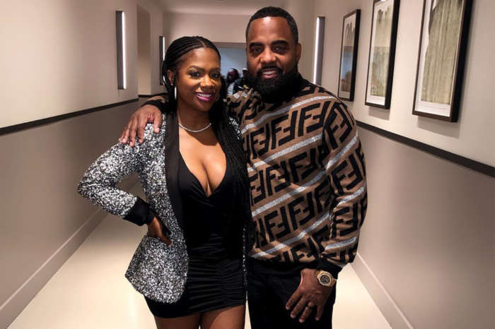 Kandi Burruss' Husband, Todd Tucker Makes Fans Laugh With This Photo