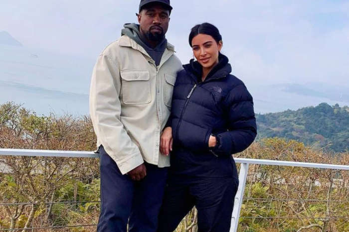 Is Kim Kardashian Giving Kanye West A Holiday Ultimatum?