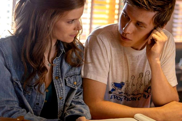 Kate Mara Stars In Disturbing New Series 'A Teacher' That Premieres November 10