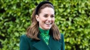Kate Middleton Opens Up About Motherhood Struggles - Jokes About 'Toddler Tantrums!'