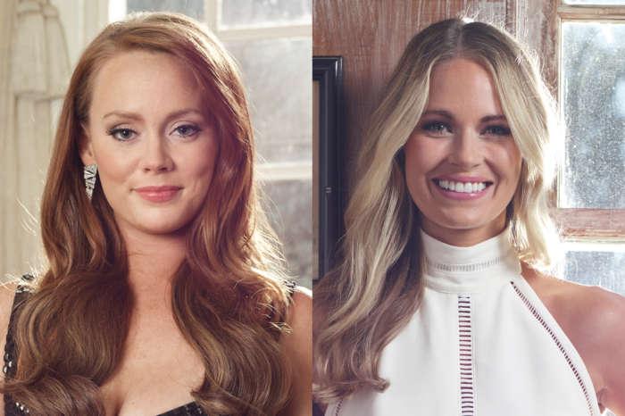 Kathryn Dennis Slammed For Spreading Rumor About Former Co-Star's Marriage
