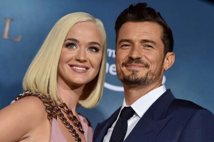 Katy Perry And Orlando Bloom - Here's How They're Balancing Parenthood And Their Careers!