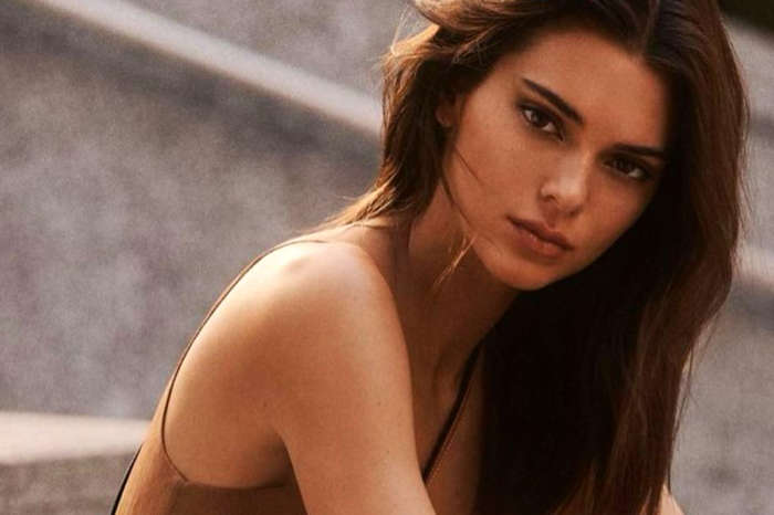 Kendall Jenner Leaves Fans Wanting More After Showing Her Beach Body In Two-Piece Bathing Suit