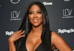 Kenya Moore Makes Fans Happy With This Black Friday Sale Announcement