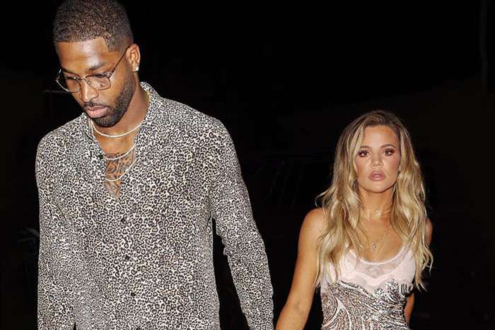 Khloe Kardashian Opens Up About Feeling 'Pressured' To Get Back With Tristan Thompson