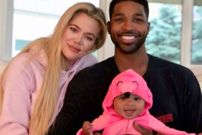 KUWTK: Tristan Thompson Reportedly Looking To Sign With A New Team To Be Closer To Khloe Kardashian And Their Daughter!