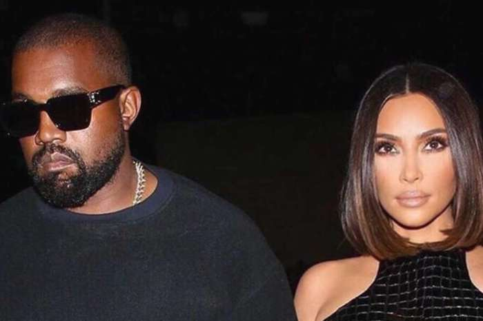 KUWTK: Kanye West Reportedly 'Stepped Up' In His Marriage With Kim Kardashian - Here's How!