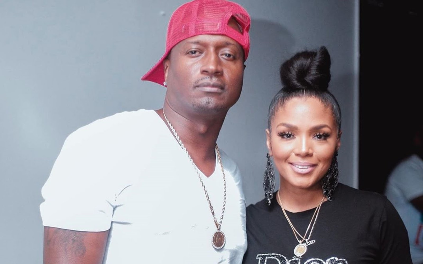 Kirk Frost Is Living His Best Life With Rasheeda Frost - See Their Video