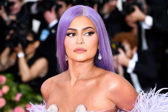 KUWTK: Kylie Jenner Reveals Her 'Dream Job' She'd Do If She Weren't Famous!