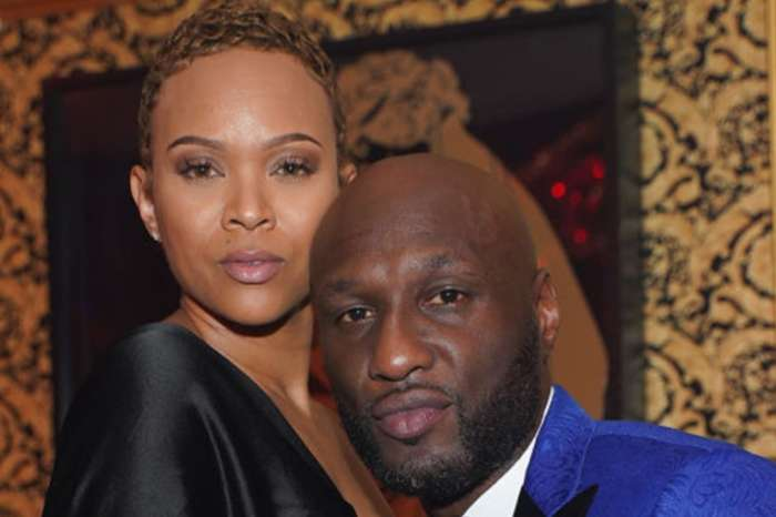 Lamar Odom's Ex-Fiancee Sabrina Parr Opens Up More About Their Split