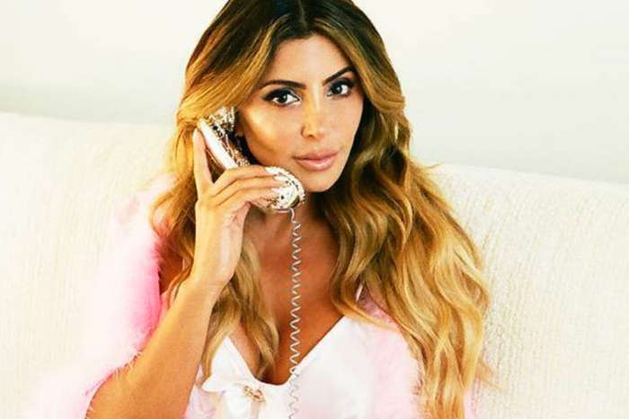 Larsa Pippen Spills The Tea On Ex-BFF Kim Kardashian And Kanye West On Hollywood Raw Podcast — Listen Now