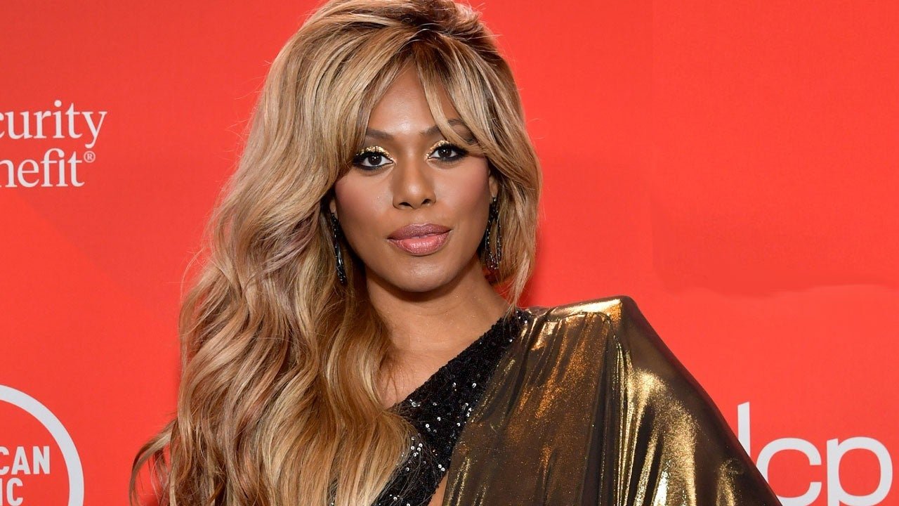 Laverne Cox Reveals She & Friend Were Targets of Transphobic Attack