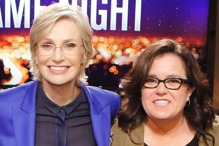 Jane Lynch Reveals She Lost This Role She Really Wanted To Rosie O'Donnell - Says It Was 'Heartbreaking'
