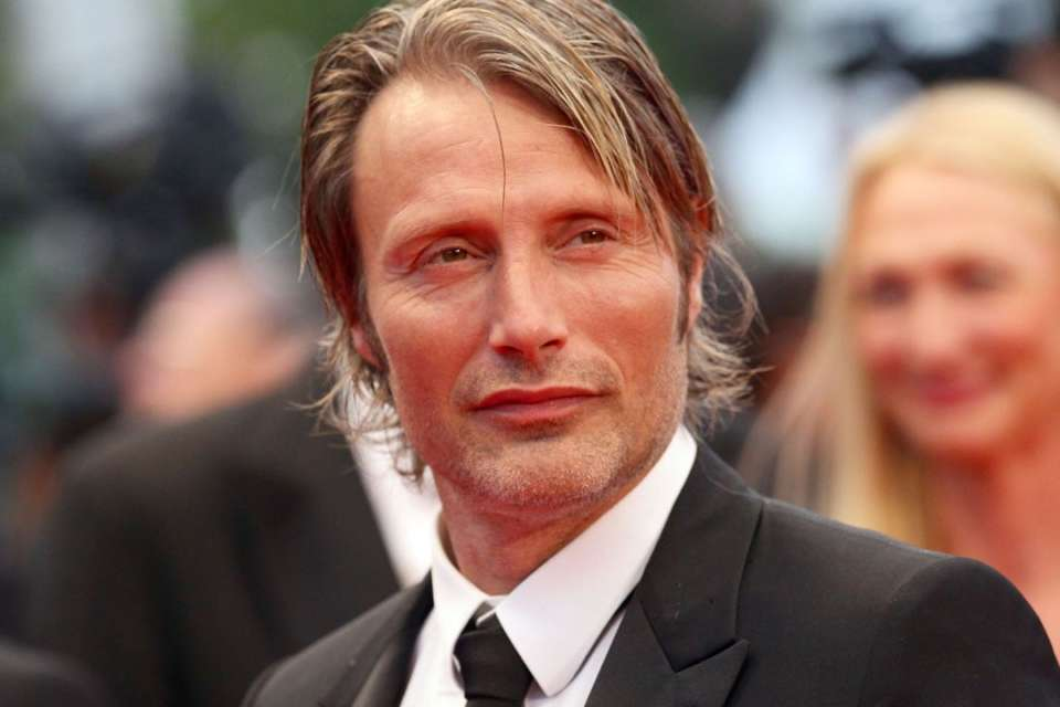 Mads Mikkelsen Finally Confirmed To Be Replacing Johnny Depp In The 'Fantastic Beasts' Franchise!