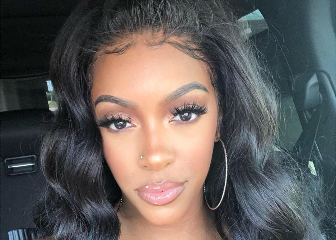 Porsha Williams Addresses The Hunger Crisis - She Brings Tears To People's Eyes With This Tragic Video