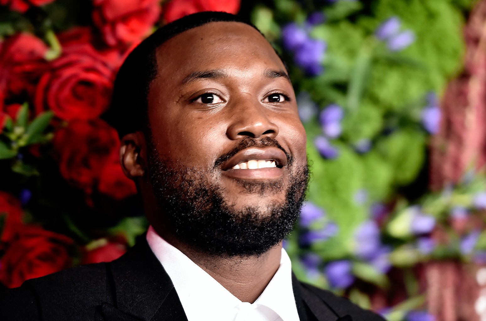 Meek Mill Says That Soon, Everyone Will Have To Pick A Side - See His Mysterious Message