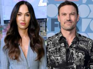 Megan Fox And Brian Austin Green - Here's Why She Finally Filed The Divorce Papers 1 Year After Their Split!