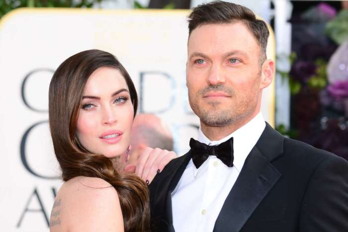 Megan Fox Makes Split From  Brian Austin Green Official By Filing For Divorce!