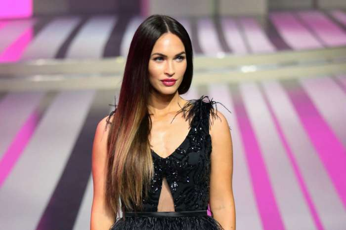 Megan Fox Asks Why Brian Austin Green Needs The Approval Of Social Media Users Rather Than His Own Kids
