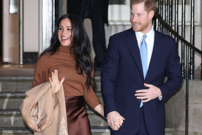 Prince Harry And Meghan Markle Won't Be Returning To The UK For Christmas Sources Claim