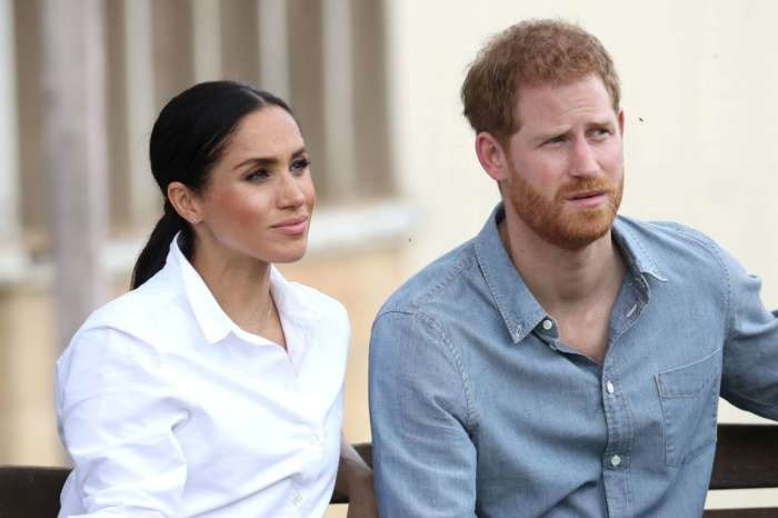 Meghan Markle And Prince Harry - Inside Their Plans To Keep Any Pregnancy A Secret Amid Rumors They're Currently Expecting!