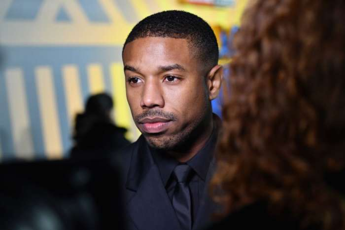 Michael B Jordan Labeled As The 'Sexiest Man Alive' By People Magazine