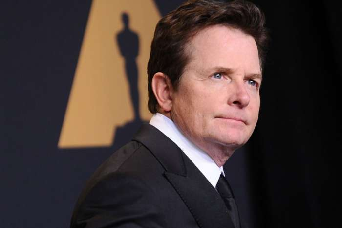 Michael J. Fox Says His Acting Career Might Just Be Over Because Of His Parkinson's