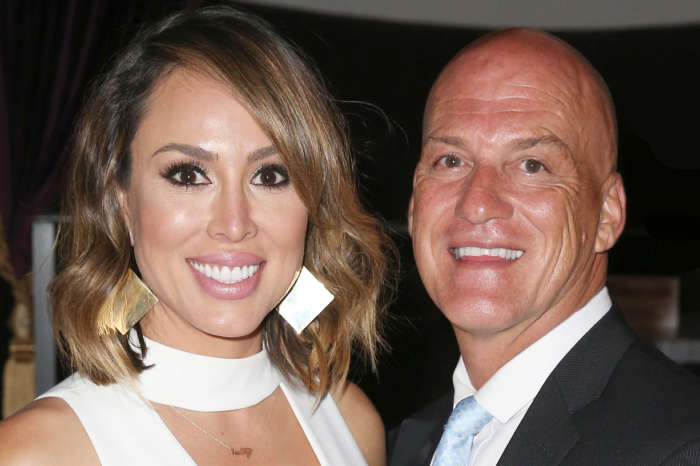 Kelly Dodd Drags Ex-Husband Michael Dodd For Not Seeing Their Daughter In 6 Months - Check Out Their Private Text Exchange She Exposed!