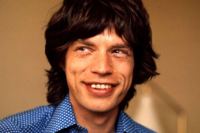 Mick Jagger Says He's Excited For A Trump-Free America