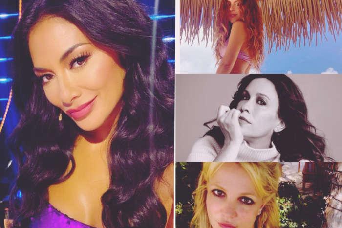 Nicole Scherzinger Sings Like Britney Spears, Shakira, And Alanis Morissette — See The Video