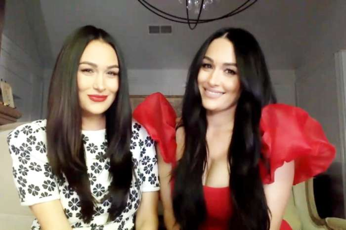 Nikki And Brie Bella - Are They Done Having Kids?