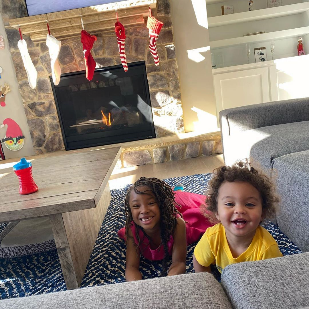 Eva Marcille Shares A New Clip Featuring Her Gorgeous Daughter, Marley Rae - See Her In The Video!
