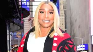 NeNe Leakes Looks Gorgeous In Her Latest Photo And Fans Are Here For This