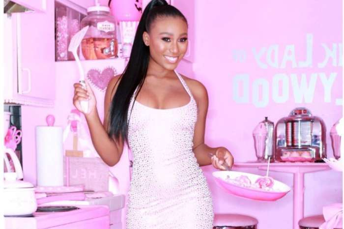 Cynthia Bailey Floods Her IG With Gorgeous Photos Of Her Daughter, Noelle Robinson, For Her Birthday