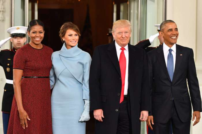 Barack Obama Reveals Michelle Was Really Upset Donald Trump Convinced The GOP He Wasn't An American Citizen In 2011!