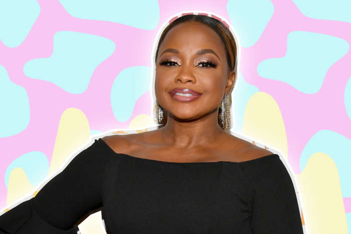 Phaedra Parks Reveals Fans What Remained Constant In 2020