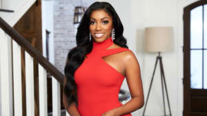 Porsha Williams' Latest Message Has Fans Calling Her An Inspiration