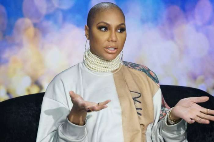 Tamar Braxton Is Grateful That The First Episode Of Her Podcast Is Out - Episode 1: The Bounceback