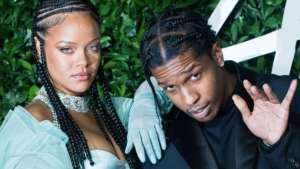 Rihanna And A$AP Rocky Reportedly Really Dating After Months Of Romance Rumors!