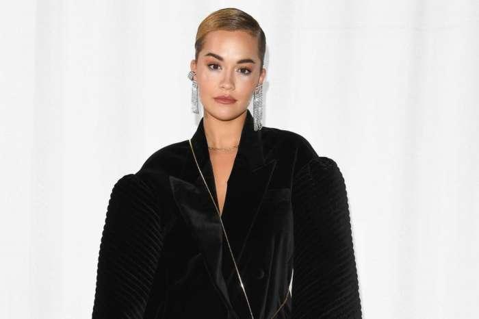 Rita Ora Apologizes For Throwing Big Birthday Party Amid Strict London Lockdown!