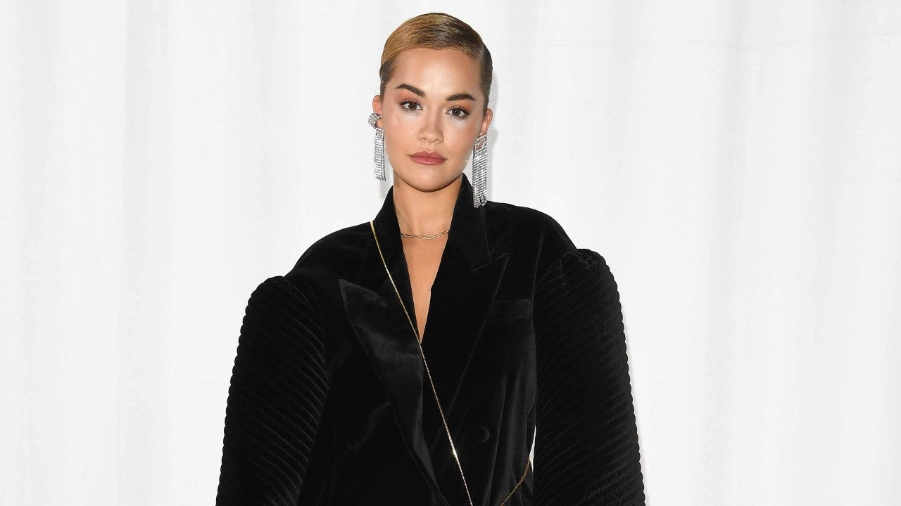 Rita Ora says sorry for lockdown-breaching birthday party amid pandemic