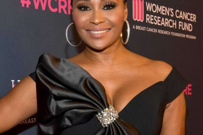 Cynthia Bailey Shares New Pics From Her Lake House - Check Out The Gorgeous Location