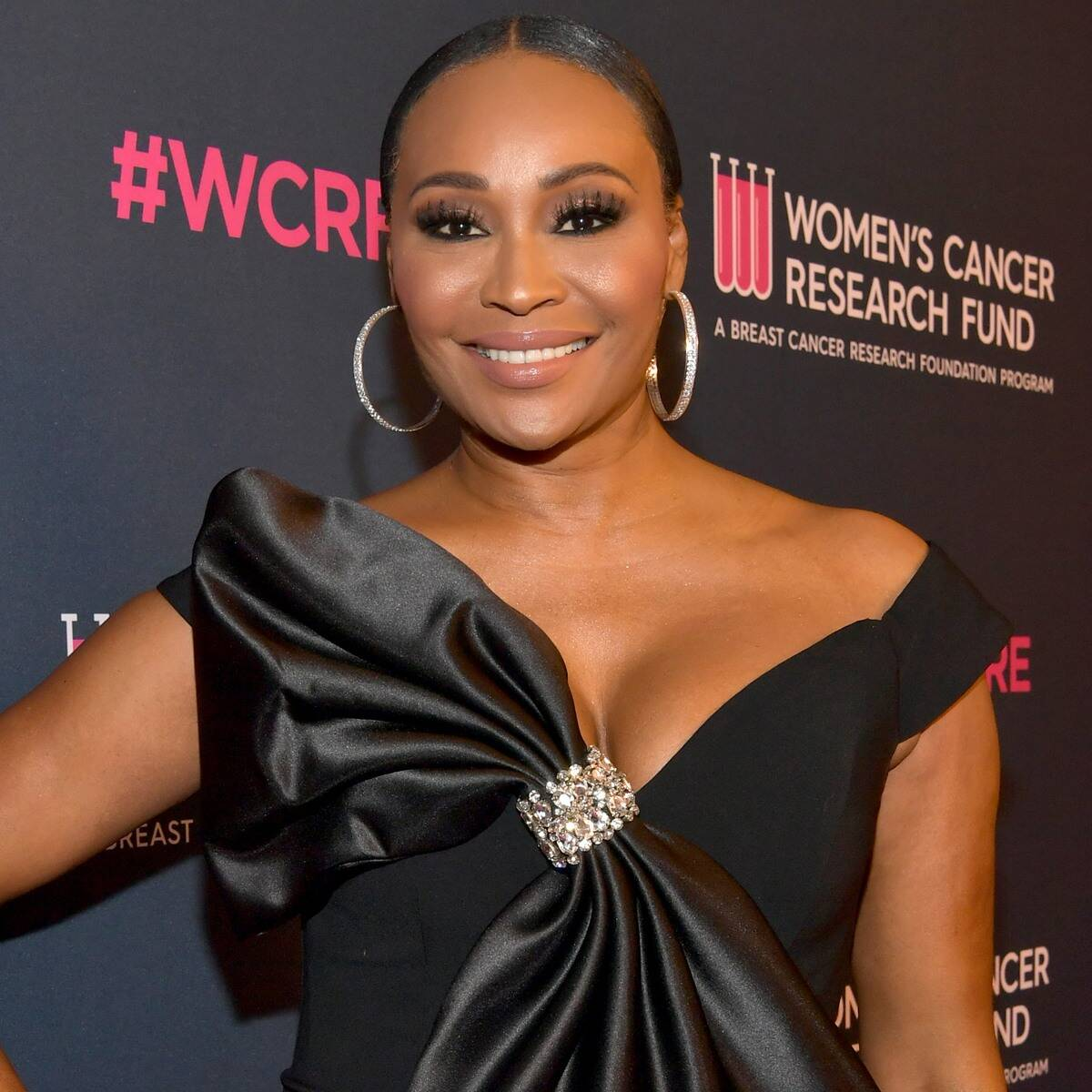 Cynthia Bailey Looks Drop-Dead Gorgeous In This Red Dress - Fans Are Praising Her Weight Loss