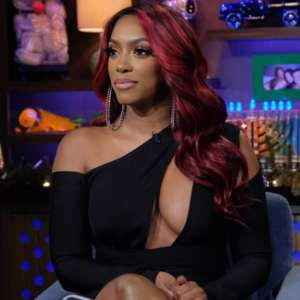 Porsha Williams Shares Her Black Friday Offer For Fans