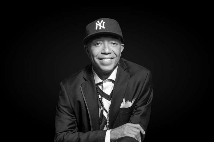 Russell Simmons Sexual Assault Lawsuit Dropped By The Accuser